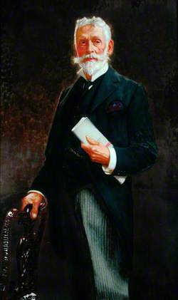 Francis Alvey Darwin, Clerk of the Peace for the West Riding of Yorkshire (1884–1929)