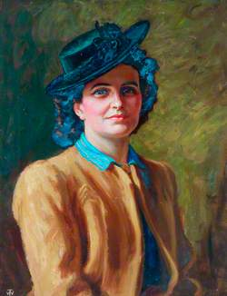 May Richardson