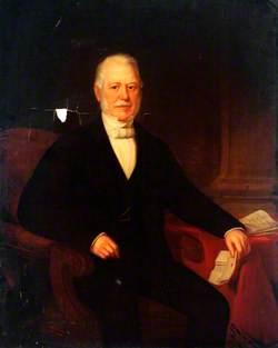 Joseph Armitage