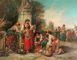 Sicilian Girls