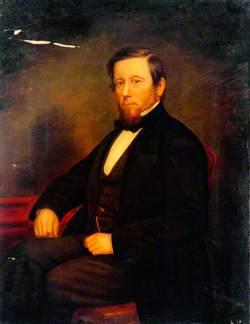 James Shaw Taylor