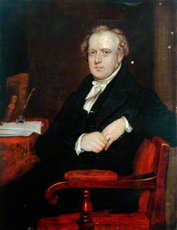 Richard Oastler (1789–1861)