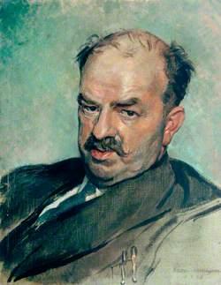 Joseph Henry Ostel