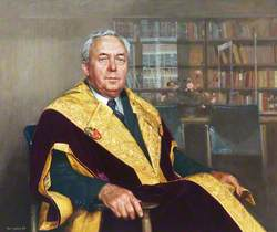 Harold Wilson (1916–1995), Chancellor of the University of Bradford (1966–1985)