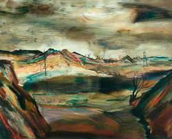 West Riding Landscape