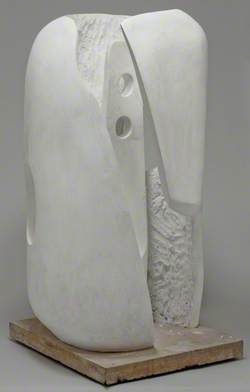 Prototype for 'Hollow Form with Inner Form'