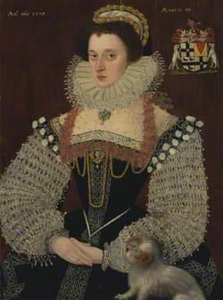 Frances, Lady Brydges (c.1553–1623)