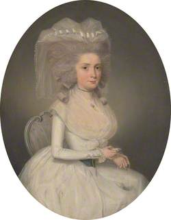 Margot Wheatley