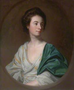 Mrs Robert Hyde