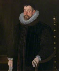 Sir Francis Walsingham (c.1532–1590)