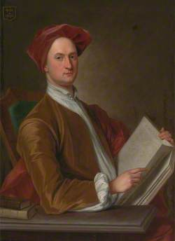 Sir John Rushout, Bt