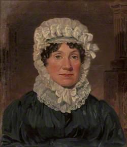Mrs Ben Marshall