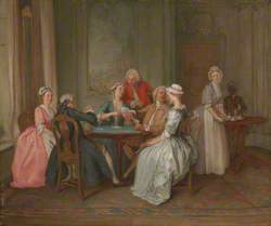 A Game of Quadrille