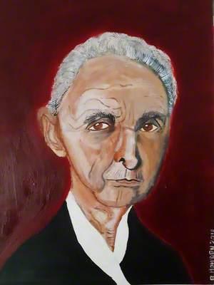 Georgia O' Keeffe (1887–1986)