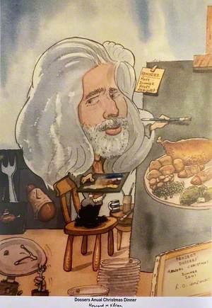 Dosser's Annual Christmas Dinner