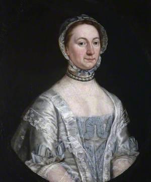 Mary Peters, Mrs John Walrond