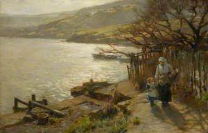 Runswick Bay, Yorkshire