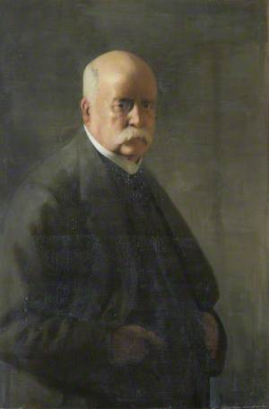 James Hutcheon (d.c.1933)