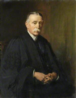 William Gordon, LLD, Town Clerk of Aberdeen (1875–1924)