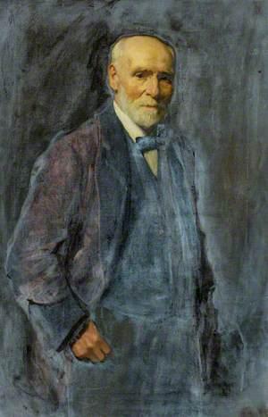 James Tulloch