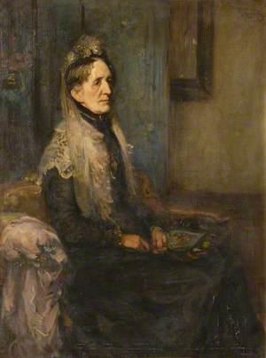 Mrs Watt, Mother of James Cromar Watt