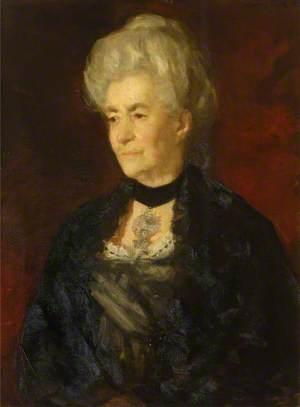 Lady Geddes