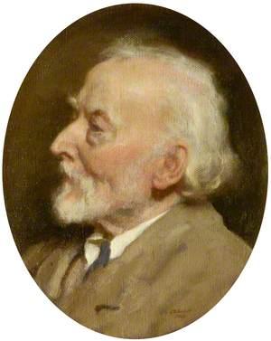 John Mitchell (1837–1926)