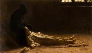Savonarola's Last Sleep