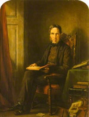 John Bulloch, Senior