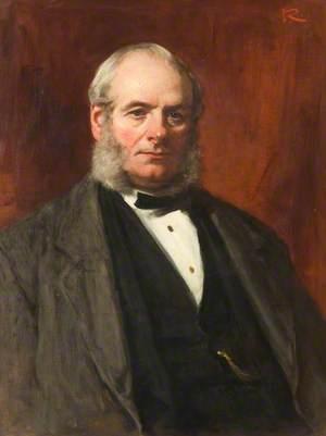 James Saint (1820–1890)