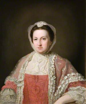 Lady Frances Erskine (1716–1776)
