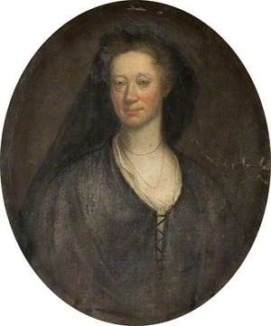 The Honourable Lady Ochterellon