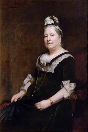 Mrs John Webster