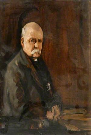 James Hutcheon (d.c.1933)