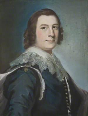 Alexander Livingstone