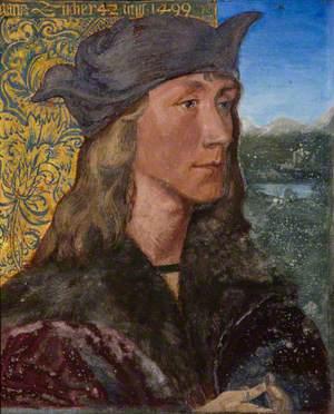 Hans Tucher