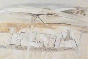 Broken Roof and Rackwick Valley