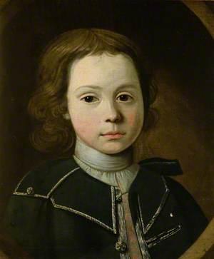 John Duncan of Mosstoun, as a Boy