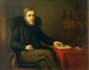 John Bulloch, Junior