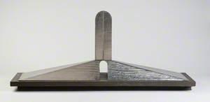 Flat Pyramid