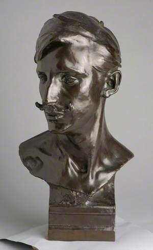 Robert Brough (1872–1905)