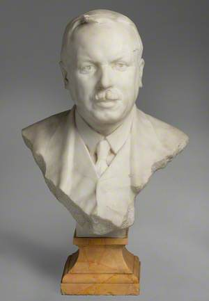 Sir Thomas Jaffrey (1861–1953), Bt, LLD