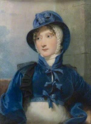 HRH Princess Amelia (1783–1810)