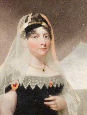 HRH Princess Elizabeth (1770–1840)