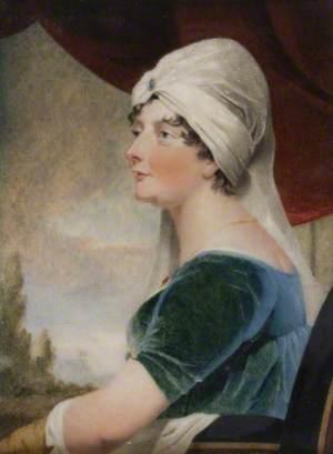 HRH Princess Sophia (1777–1848)