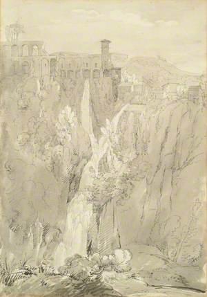 Maecenas' Villa, Tivoli