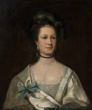 Mrs Grimston