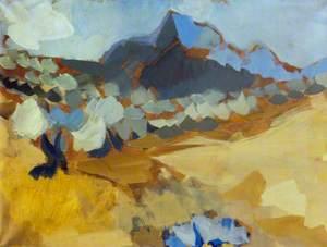 Montagne et Camps, Lesbos