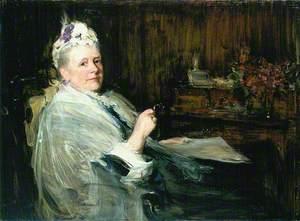 Mrs Nicol of Roscobie