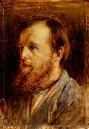 William Leiper (1839–1916), RSA